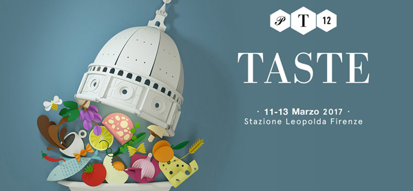 (Italiano) Taste n.12 – Stand B49